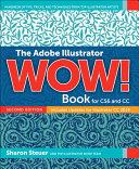 The Adobe Illustrator CC WOW  Book PDF