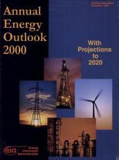 Annual Energy Outlook 2000 PDF