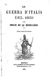 La guerra d'Italia del 1859