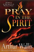 Pray in the Spirit PDF