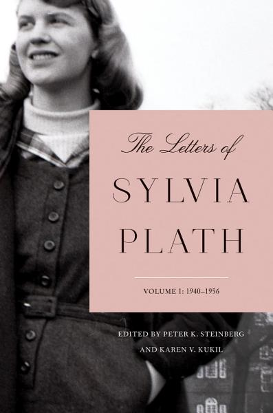 Download The Letters of Sylvia Plath Volume 1 Book