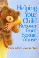 Helping Your Child Recover from Sexual Abuse PDF
