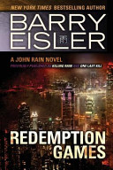 Redemption Games  Previously Published as Killing Rain and One Last Kill  PDF