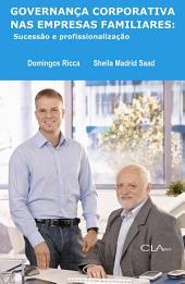 Governança Corporativa nas Empresas Familiares