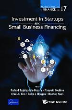Investment In Startups And Small Business Financing