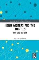 Irish Writers and the Thirties