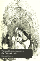 The Posthumous Papers of the Pickwick Club PDF