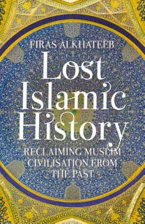 Lost Islamic History Book