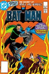 Batman (1940-) #335