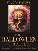 The Halloween Oracle Set