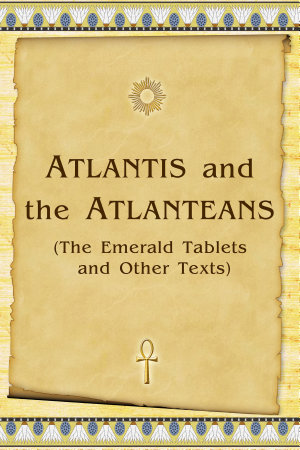 Atlantis and the Atlanteans PDF