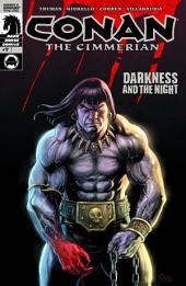 Conan the Cimmerian #7