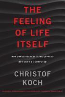 The Feeling of Life Itself PDF