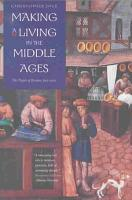 Making a Living in the Middle Ages PDF