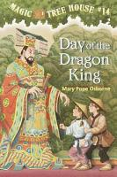 Day of the Dragon King PDF