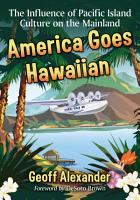 America Goes Hawaiian PDF