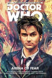 Doctor Who: The Tenth Doctor - Volume 5: Arena of Fear