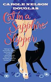 Cat in a Sapphire Slipper: A Midnight Louie Mystery