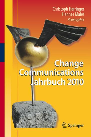 Change Communications Jahrbuch 2010 PDF