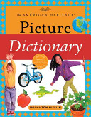 The American Heritage Picture Dictionary PDF