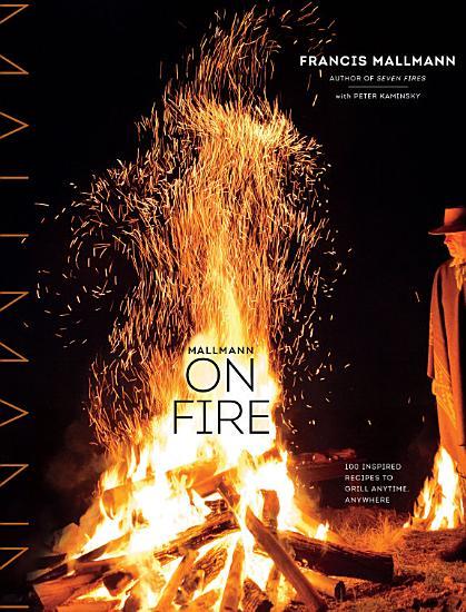 Mallmann on Fire PDF
