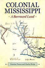 Colonial Mississippi PDF