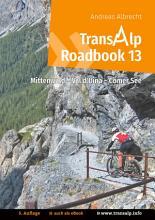 Transalp Roadbook 13  Mittenwald   Val d Uina   Comer See PDF