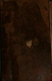 Encyclopédie de pensées, de maximes et de reflexions, sur toutes sortes de sujets : Religion, philosophie, beaux arts, histoire, politique, caractères, passions, vices, portraits, etc. par ordre alphabétique