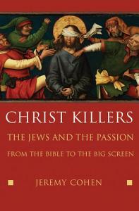 Christ Killers PDF