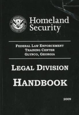Legal Division Handbook