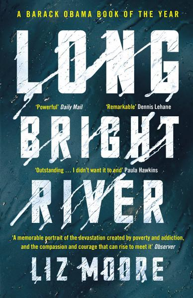 Download Long Bright River Book