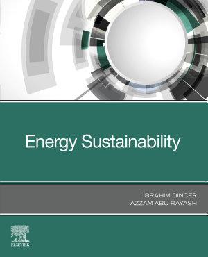 Energy Sustainability