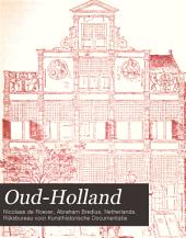Oud Holland: Volume 6