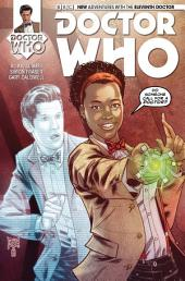 Doctor Who: The Eleventh Doctor #10: The Other Doctor