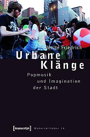 Urbane Kl  nge PDF