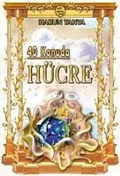 40 Konuda Hücre