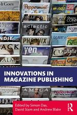 Innovations in Magazine Publishing