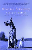 Status Anxiety PDF
