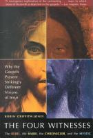 The Four Witnesses PDF