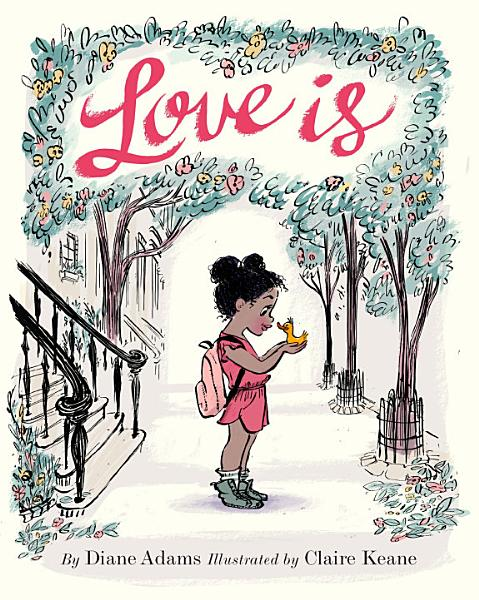 Download Love Is Book