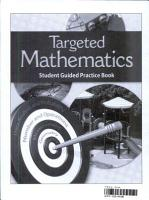 Targeted Math Intervention  Student Guided Practice Book Level K PDF