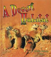 A Desert Habitat PDF