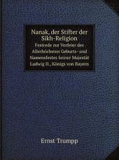 Nanak, der Stifter der Sikh-Religion