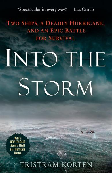 Download Into the Storm Book