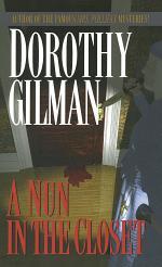 Nun in the Closet