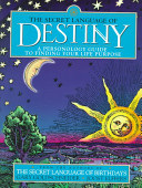 The Secret Language of Destiny PDF