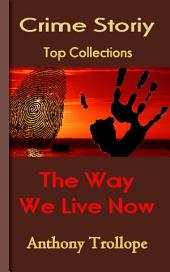 The Way We Live Now: Top Crime Collections