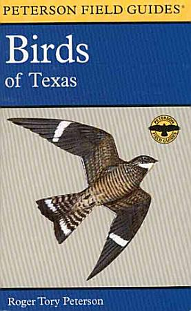 A Field Guide to the Birds of Texas PDF
