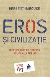 Eros și civilizație: O cercetare filosofică asupra lui Freud