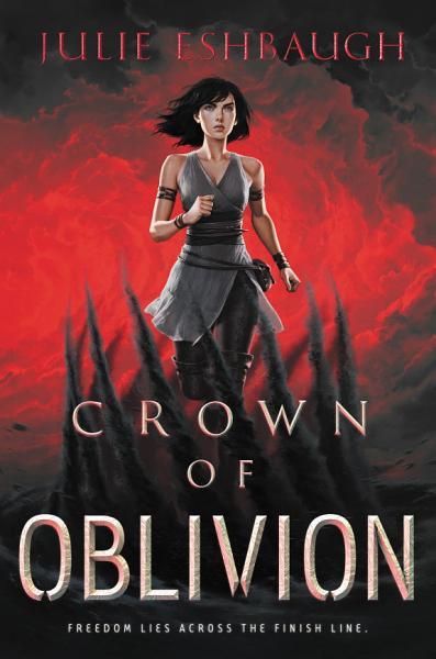 Download Crown of Oblivion Book